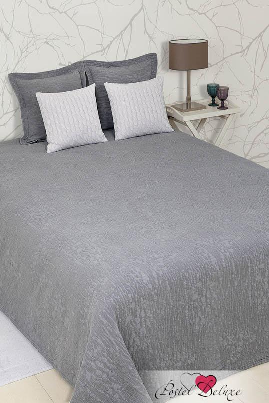 Пледы и покрывала Luxberry Покрывало Velvet Цвет: Серый (240х260 см)