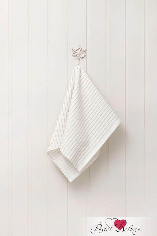 Купить Полотенца Luxberry, Полотенце Spa 5 Цвет: Белый-Льняной (50х100 см), Португалия, Махра, Лен
