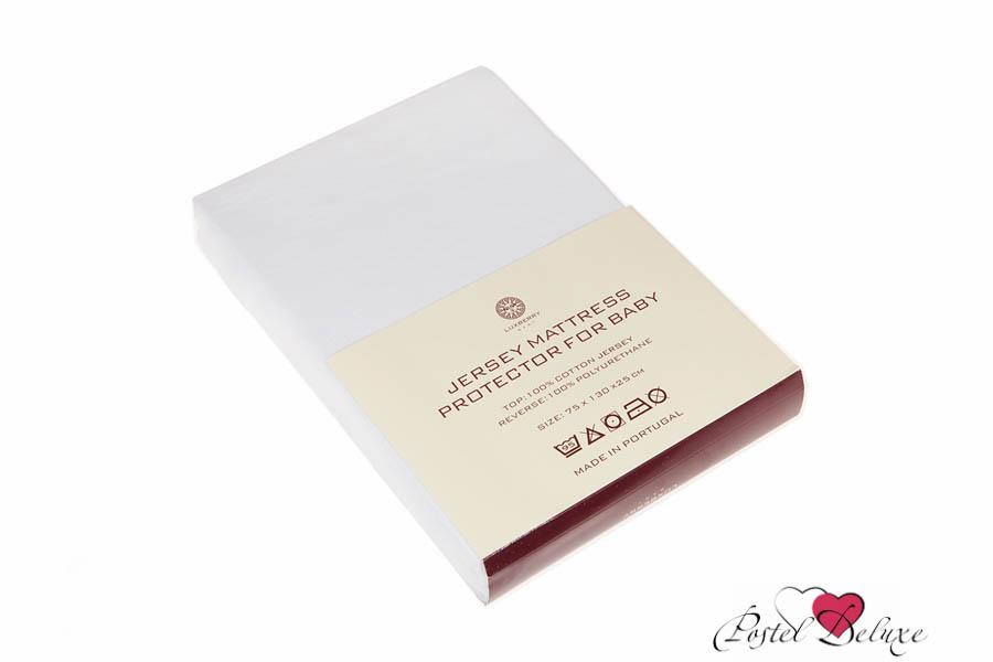 Матрасы и наматрасники Luxberry Наматрасник Dell Цвет: Белый (200х220 см)