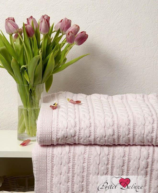 Купить Покрывала, подушки, одеяла для малышей Luxberry, Детский плед Imperio 36 Цвет: Розовый (100х150 см), Португалия, Вязаный хлопок