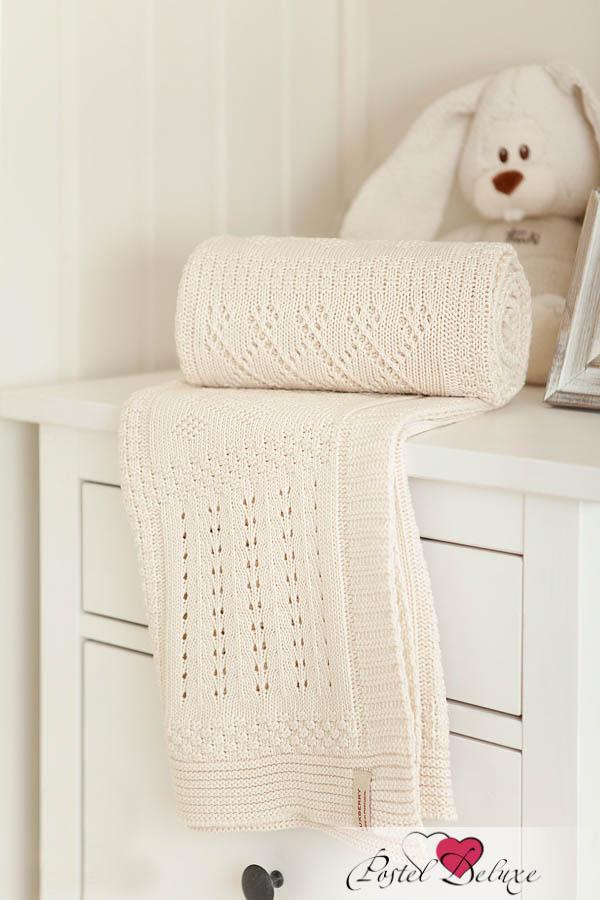 Купить Покрывала, подушки, одеяла для малышей Luxberry, Детский плед Imperio 7 Цвет: Экрю (100х150 см), Португалия, Бежевый, Вязаный хлопок