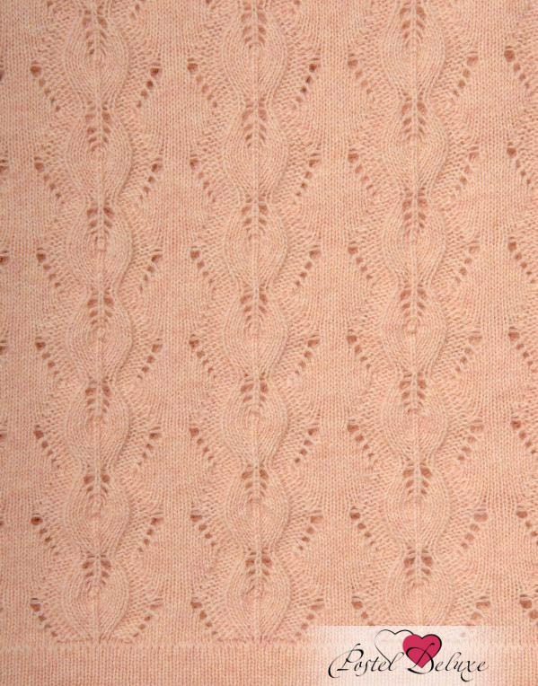 Купить Покрывала, подушки, одеяла для малышей Luxberry, Детский плед Imperio 77 Цвет: Розовый (100х150 см), Португалия, Вязаная овечья шерсть