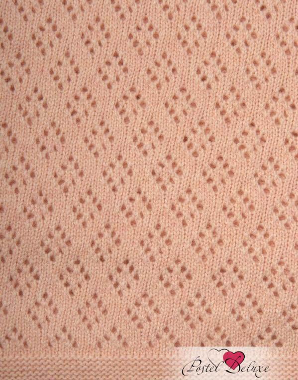 Покрывала, подушки, одеяла для малышей Luxberry Детский плед Imperio 81 Цвет: Розовый (75х100 см) детский комплект luxberry sweet life простыня без резинки