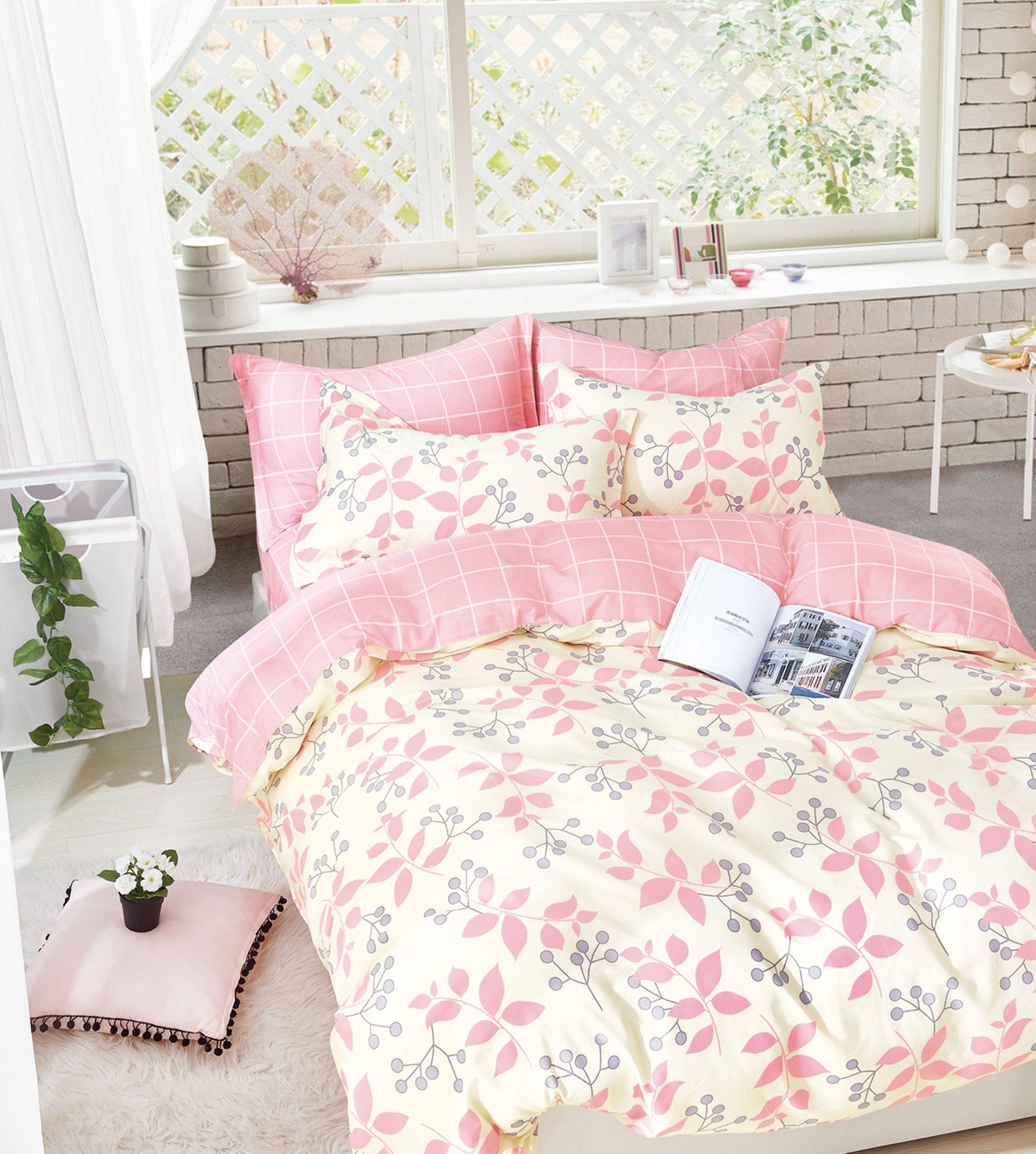 Купить Комплекты постельного белья Mioletto, Постельное белье Francesca (1, 5 спал.), Китай, Хлопковый сатин