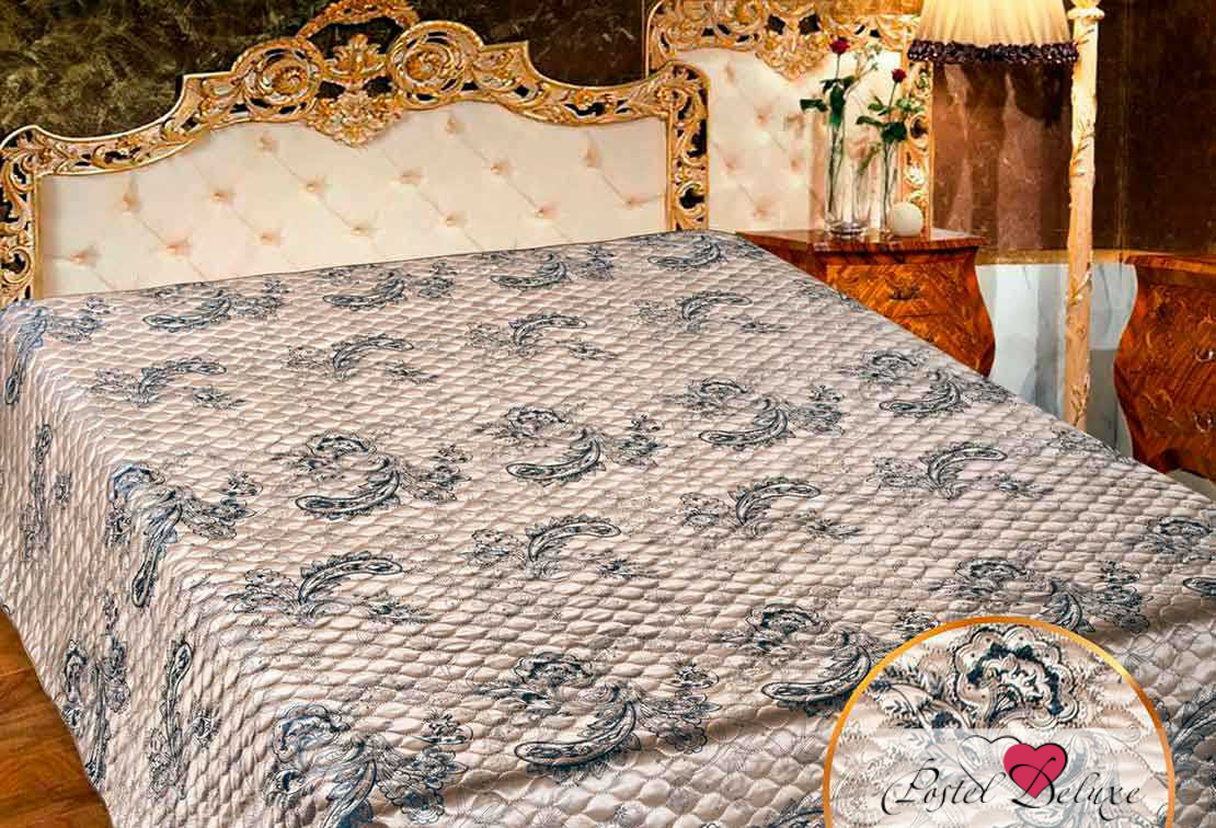 Купить Пледы и покрывала Marianna, Покрывало Mariella(230х250 см), Россия, Синтетический жаккард