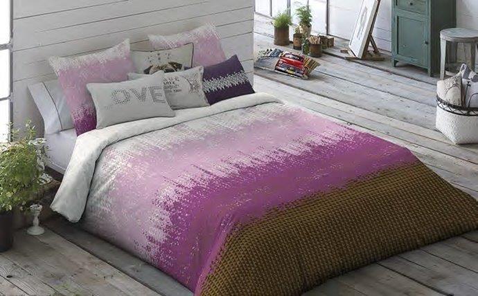 Пледы и покрывала Antilo Покрывало Hugo Цвет: Розовый (235х270 см) antilo antilo покрывало newton 235х270 см