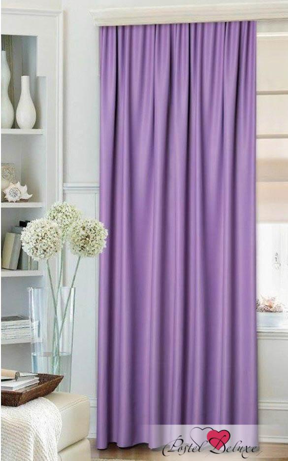 Купить Шторы Mona Liza, Классические шторы Cody Цвет: Фиолетовый, Россия, Blackout