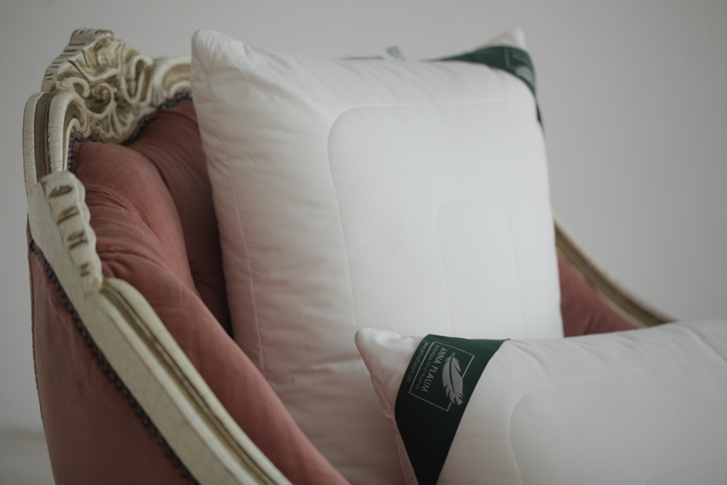 Подушка Modal Средняя (50х70)