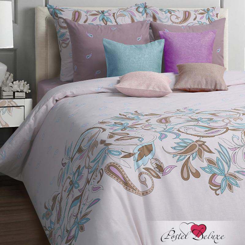 Купить Комплекты постельного белья Mona Liza, Постельное белье Monro (семейное), Россия, Розовый, Бязь