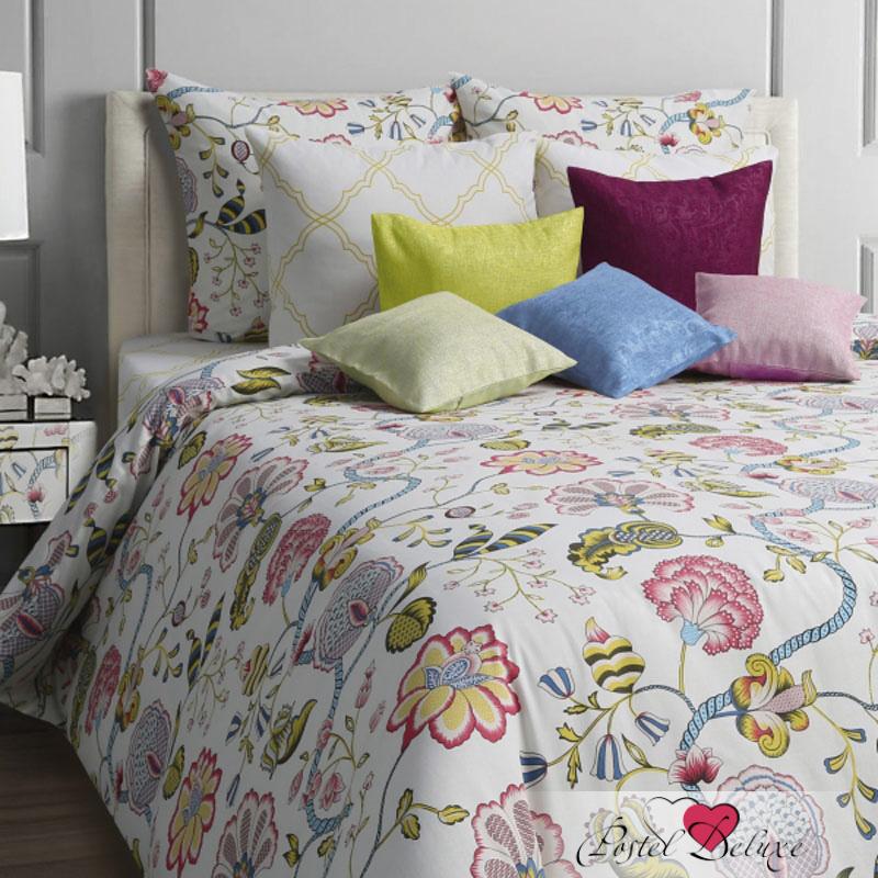 Купить Комплекты постельного белья Mona Liza, Постельное белье Country (семейное), Россия, Белый, Бязь
