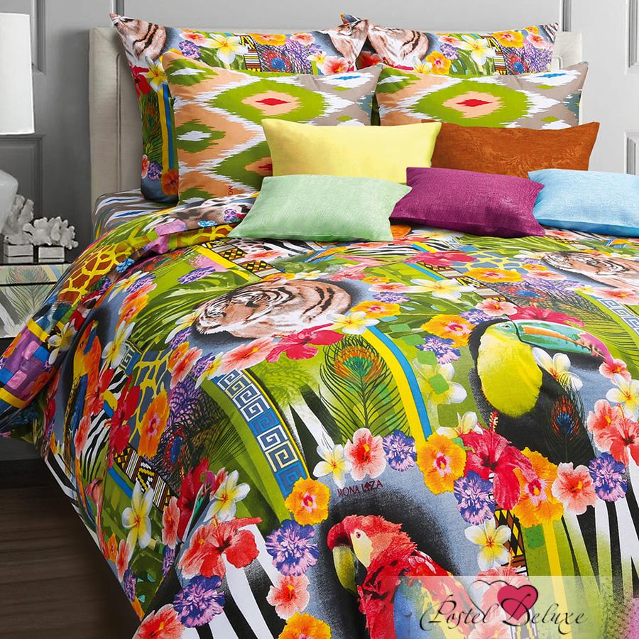 Купить Комплекты постельного белья Mona Liza, Постельное белье Rio (семейное), Россия, Бязь