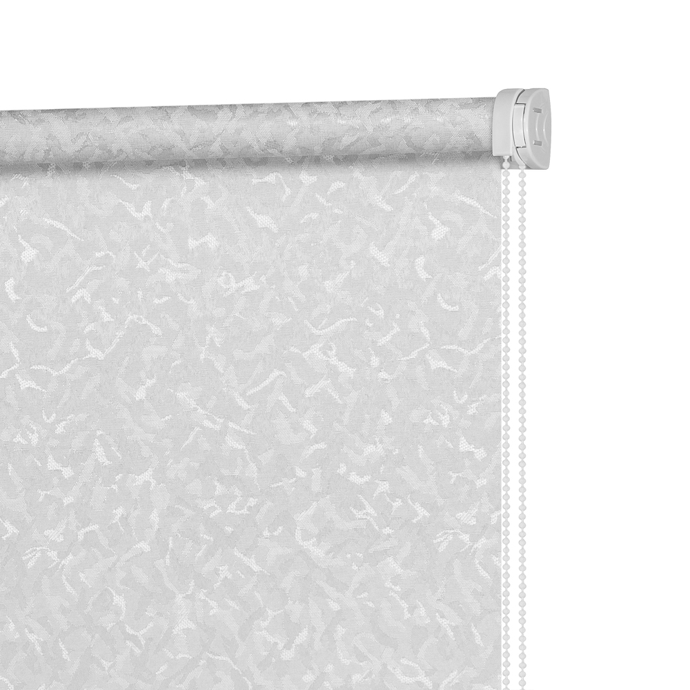 Рулонные шторы Айзен Цвет: Морозный Серый