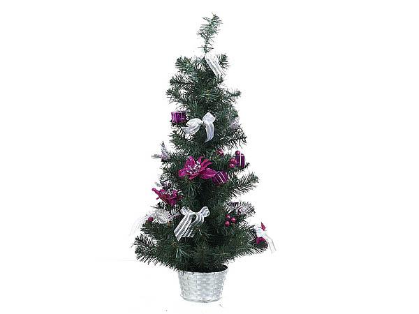 Искусственные растения Monte Christmas Ель новогодняя Murdie (75 см) ель royal christmas sonora hook on tree 180 см 942180