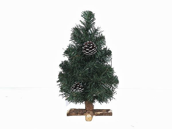 Искусственные растения Monte Christmas Ель новогодняя Abi (30 см) ель royal christmas sonora hook on tree 180 см 942180