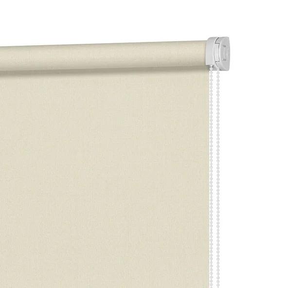 Рулонные шторы Селия Цвет: Молочный