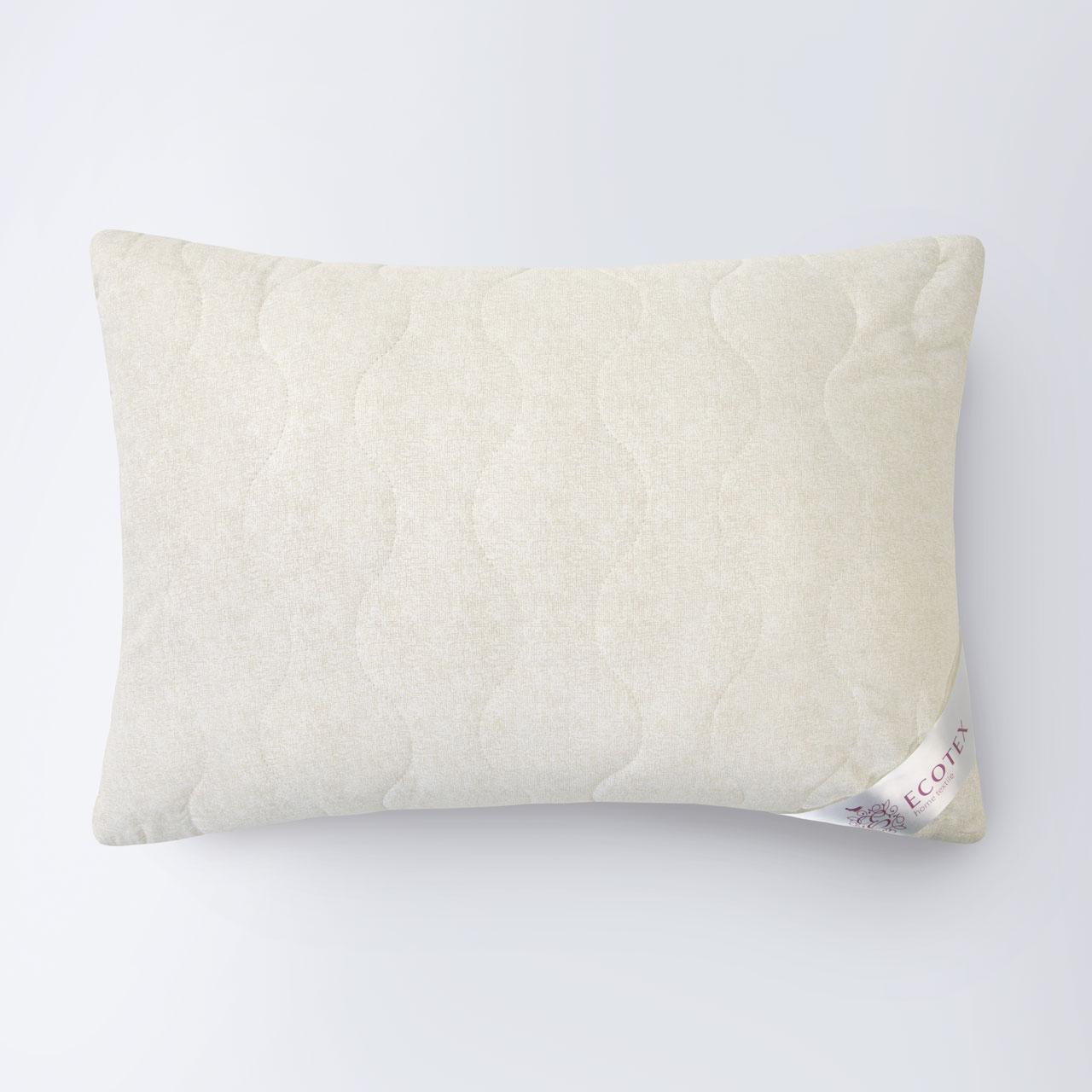Подушка Нежный лен (50х70)