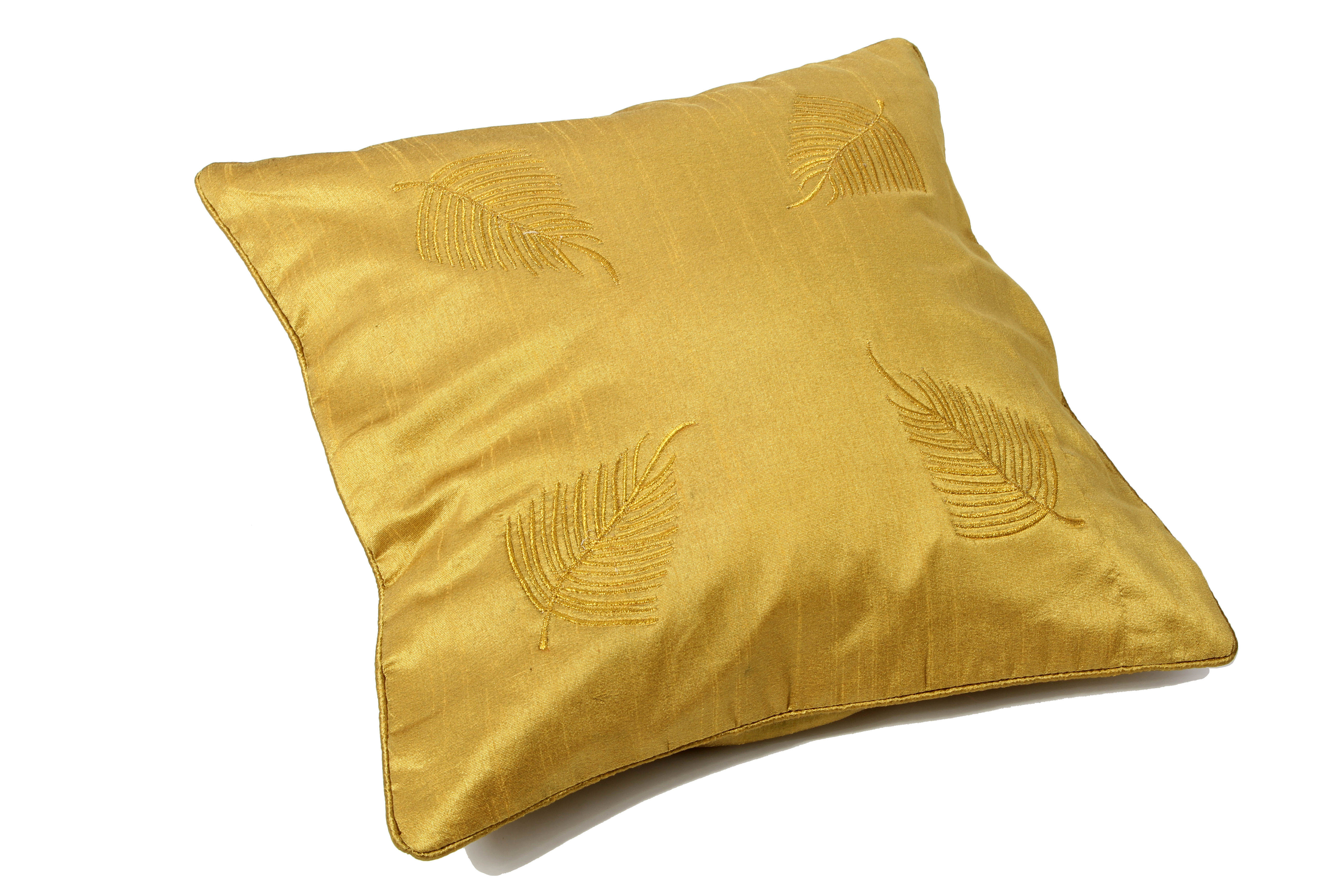 Декоративные подушки Ганг Декоративная наволочка Aileen (40х40)
