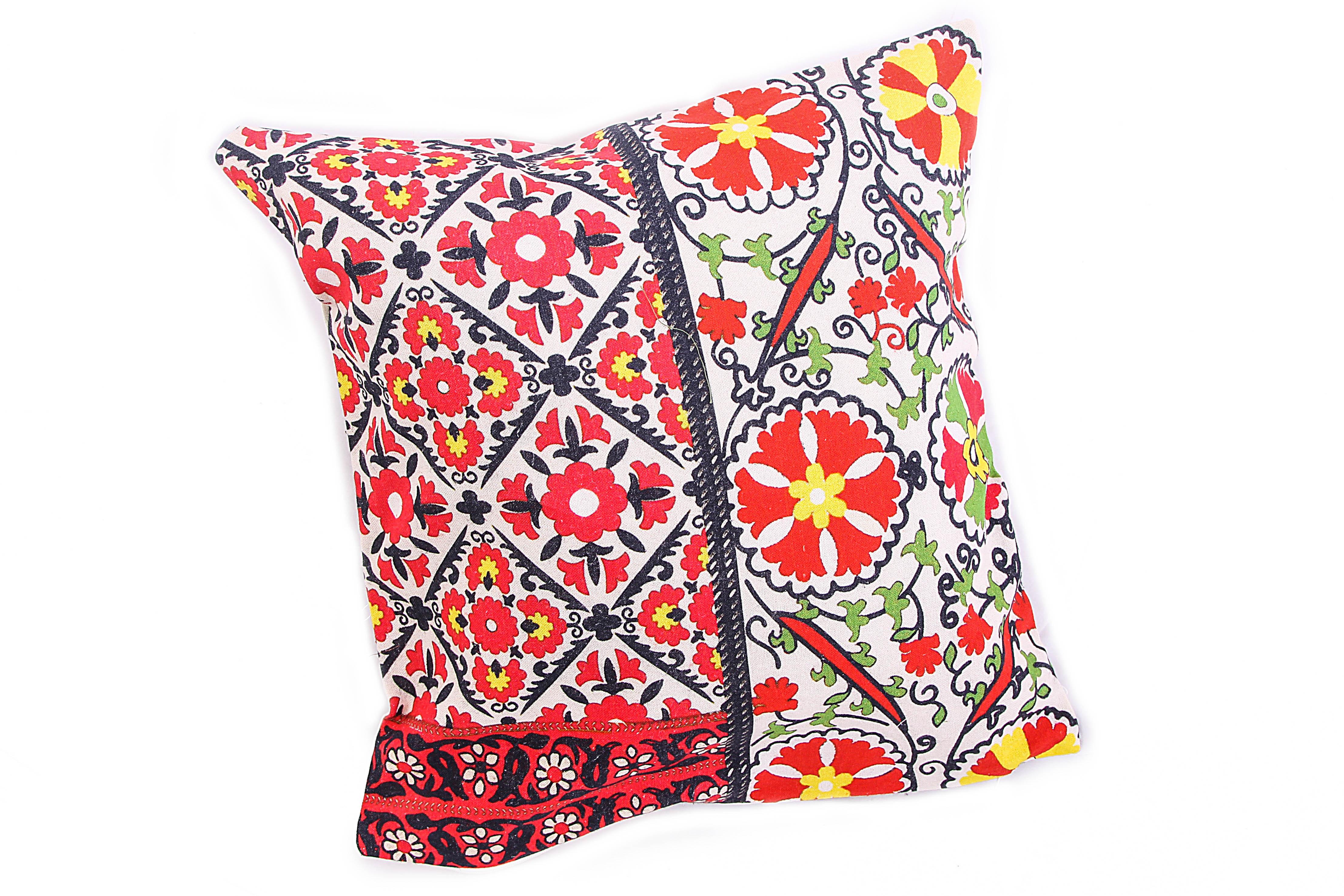 Декоративные подушки Ганг Декоративная наволочка Marjeta (40х40)