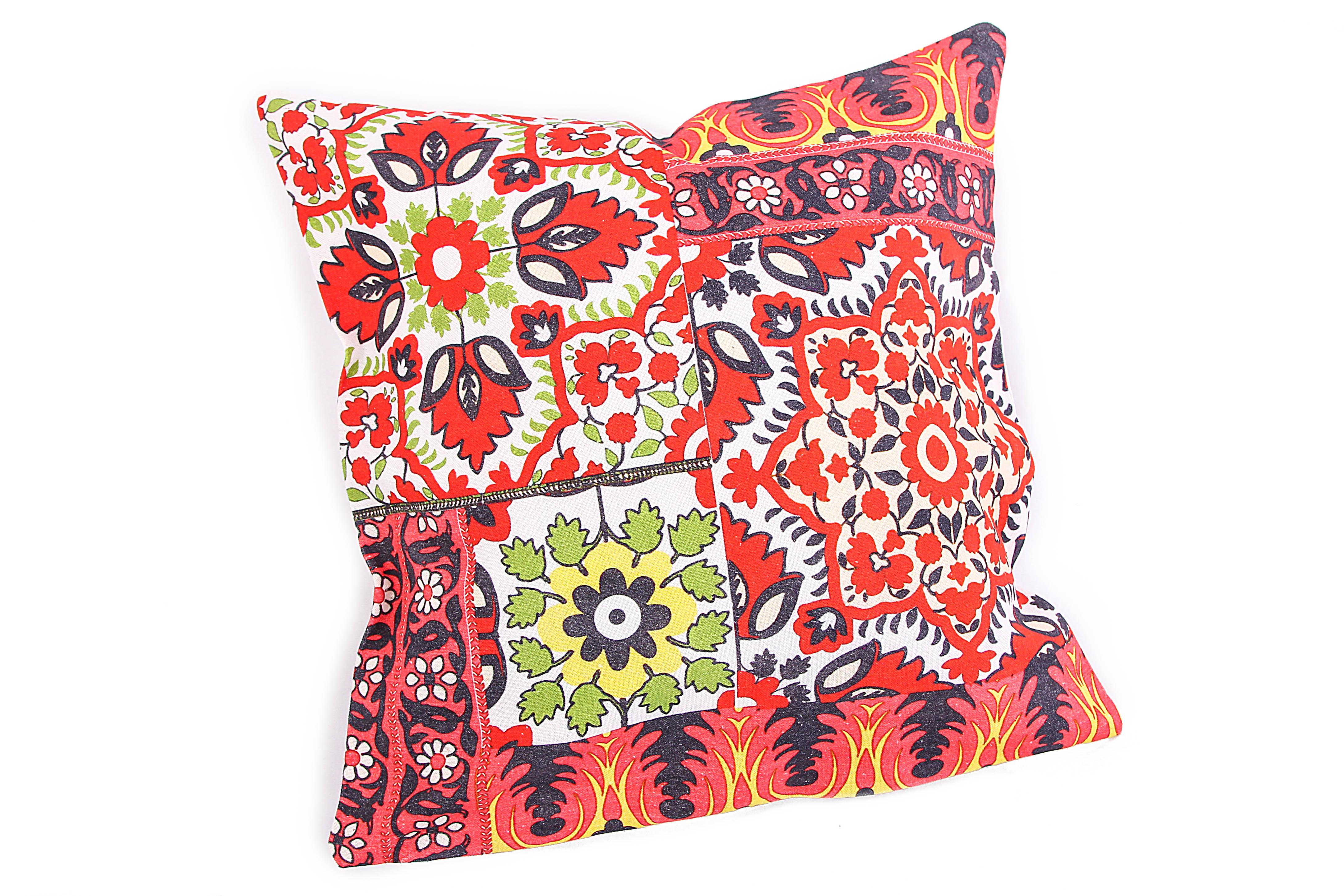 Декоративные подушки Ганг Декоративная наволочка Jehu (40х40)
