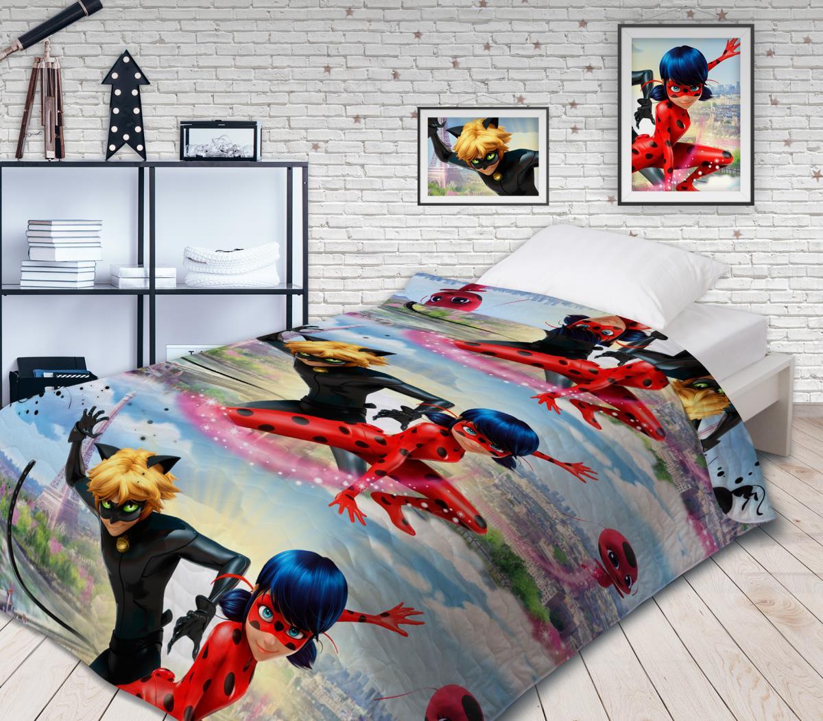 Покрывала, подушки, одеяла для малышей Непоседа nep475427