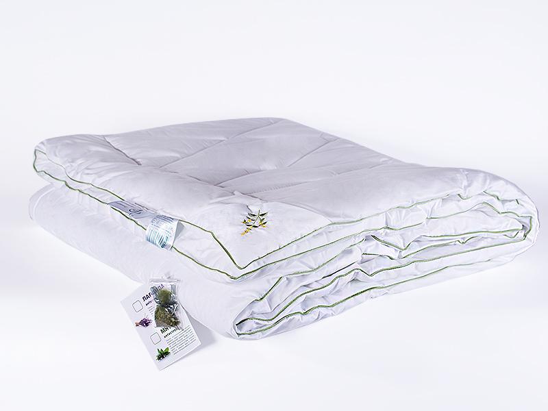 Купить Одеяла Nature'S, Одеяло Мята Антистресс Всесезонное (200х220 см), Россия, Бежевый, Хлопковый батист