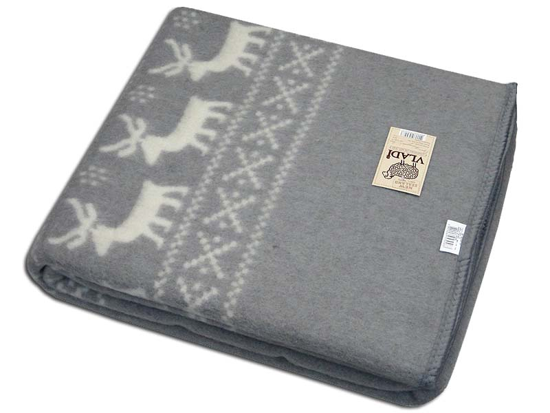 Одеяла Vladi Одеяло Олени (140х205 см) vladi vladi детское одеяло барвинок 100х140 см