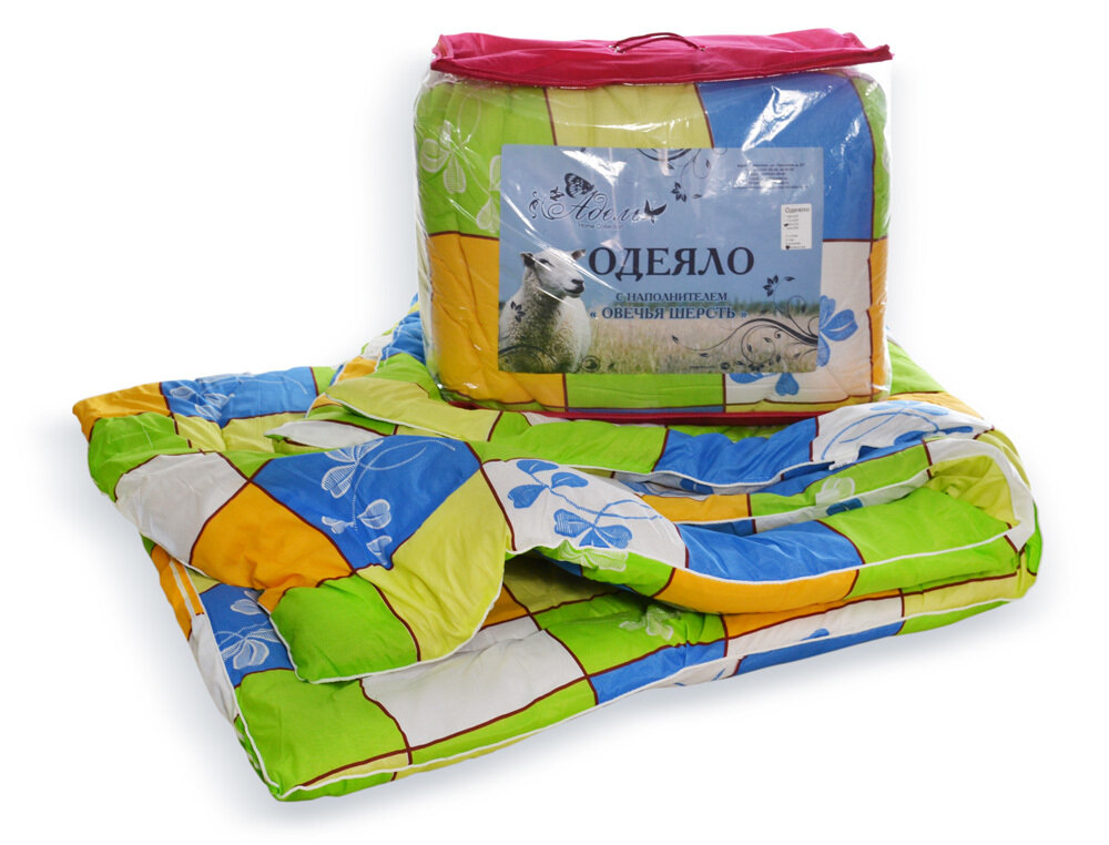 Одеяла Адель adl545772