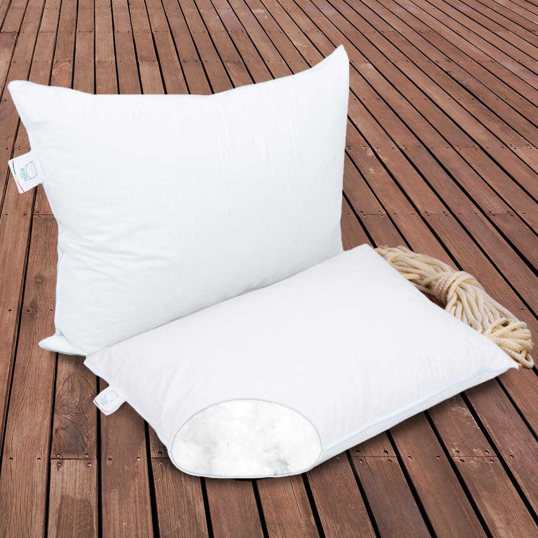 Подушки Revery Подушка Cozy Home Darling (70х70) подушки revery подушка be healthy