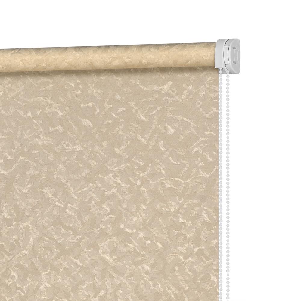 Рулонные шторы Айзен Цвет: Песочный
