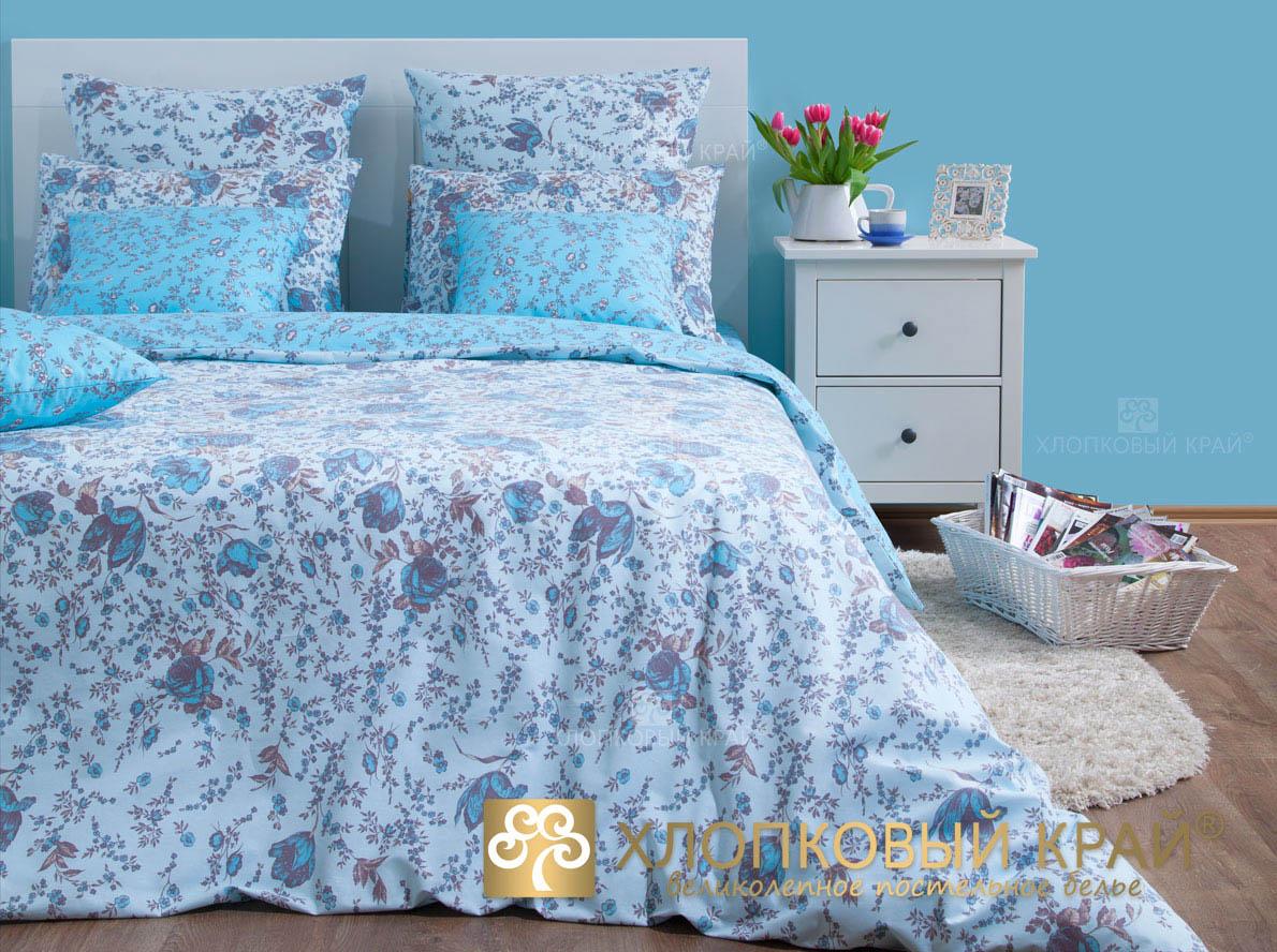 Комплекты постельного белья Хлопковый Край Постельное белье Прованс (семейное)