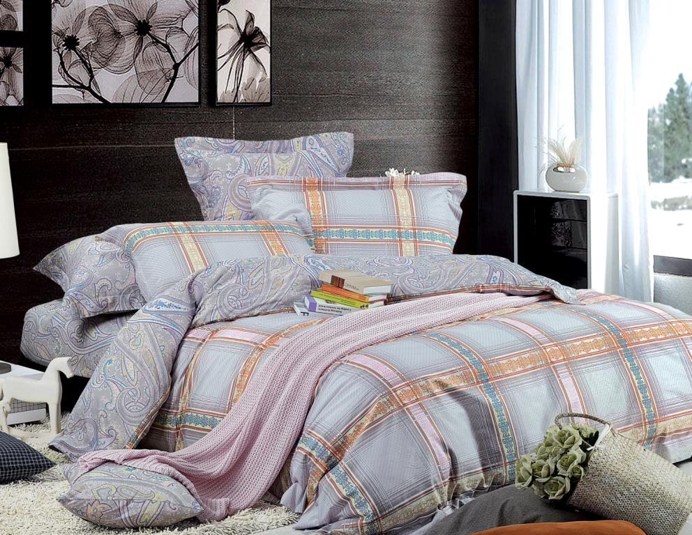Комплекты постельного белья Guten Morgen gmg672703