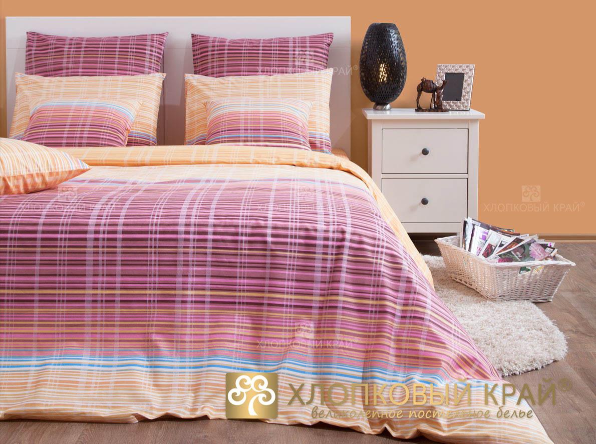 Комплекты постельного белья Хлопковый Край Постельное белье Самбука (2спал.)