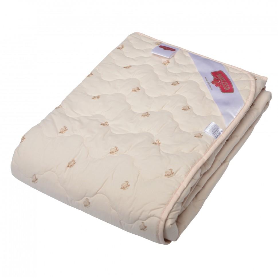 Детское одеяло Vivyan (110х140 см)