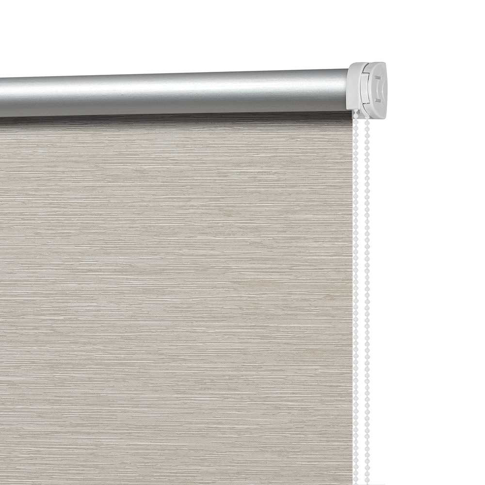 Рулонные шторы Штрих Цвет: Коричневый