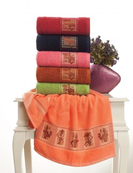 Полотенца Philippus Полотенце Bendis (50х90 см - 6 шт) полотенца philippus полотенце helen 50х90 см 3 шт