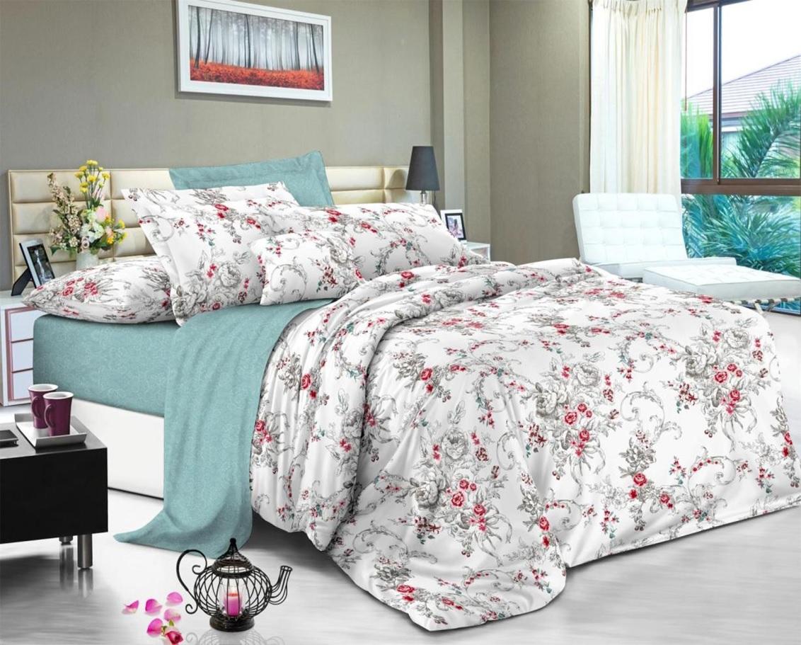 Комплекты постельного белья SL Постельное белье Piedmont (2 спал.) e8ee780722