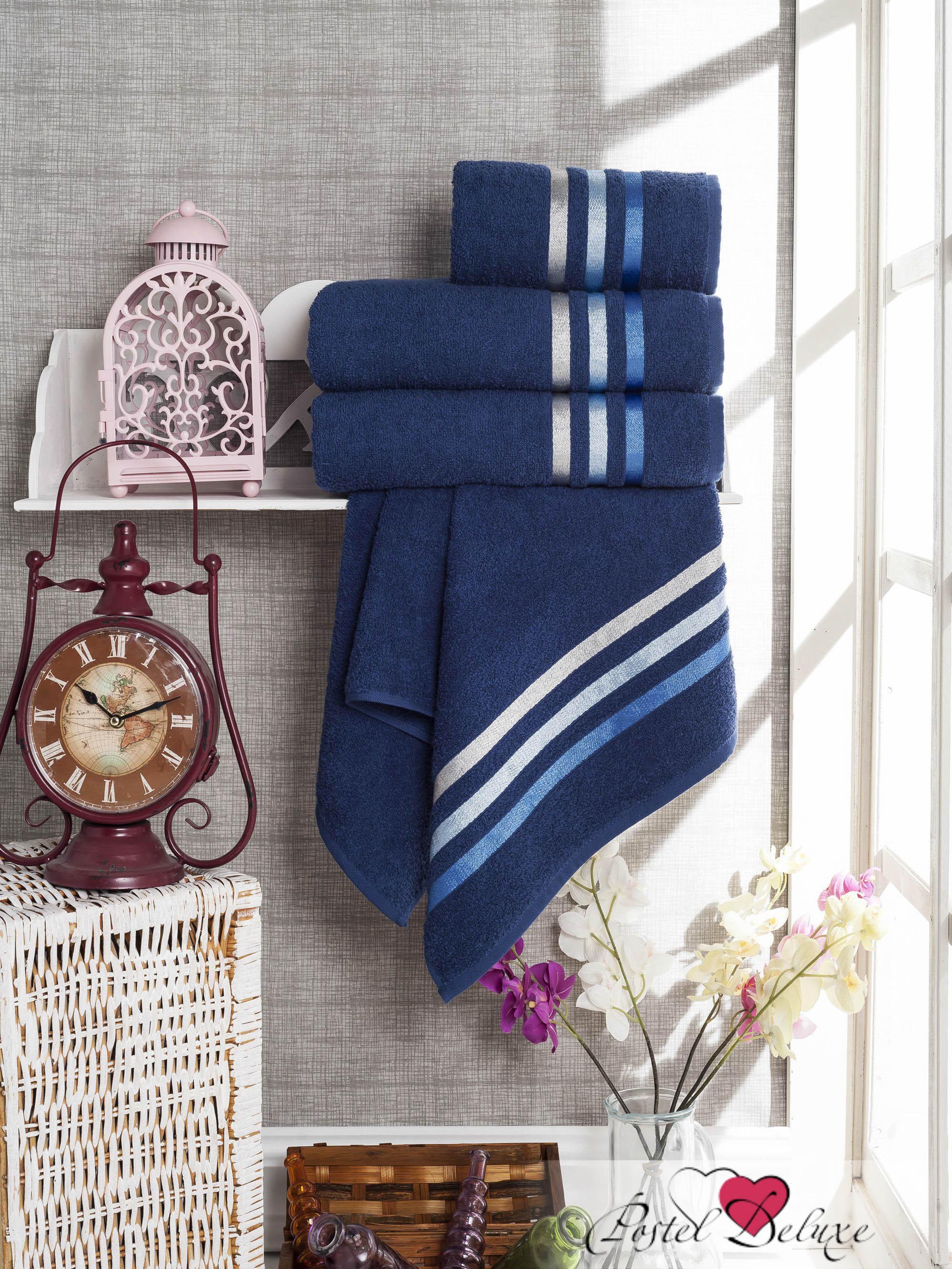 Полотенца Sokuculer Набор Полотенец Vevien Цвет: Синий набор кухонных полотенец bon appetit cake цвет синий 2 шт
