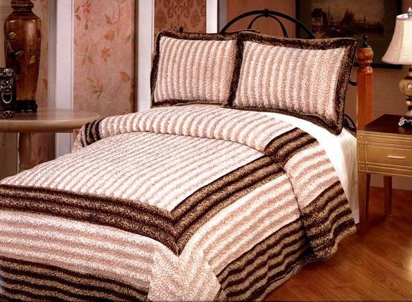 где купить Пледы и покрывала Tango Покрывало Delia (230х250 см) по лучшей цене