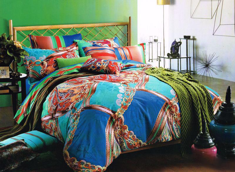 Комплекты постельного белья Tango Постельное белье Doriane (1,5 спал.) постельное белье tango постельное белье devan 1 5 спал