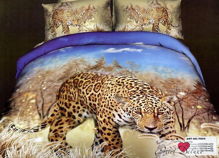 Комплекты постельного белья Tango Постельное белье Galahad (семейное) цена