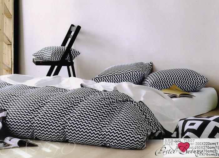 Комплекты постельного белья Tango Постельное белье Braidy (2 сп. евро) комплекты постельного белья tango постельное белье braidy 2 сп евро