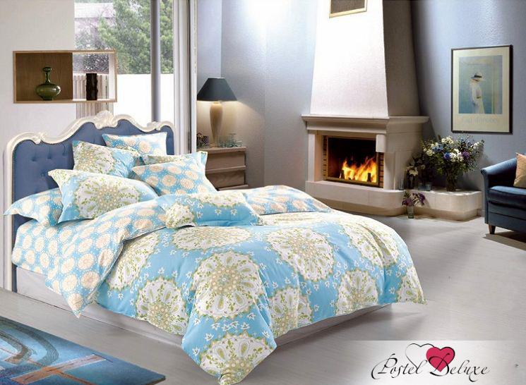 Комплекты постельного белья Tango Постельное белье Tresha (2 сп. евро) комплекты постельного белья tango постельное белье braidy 2 сп евро