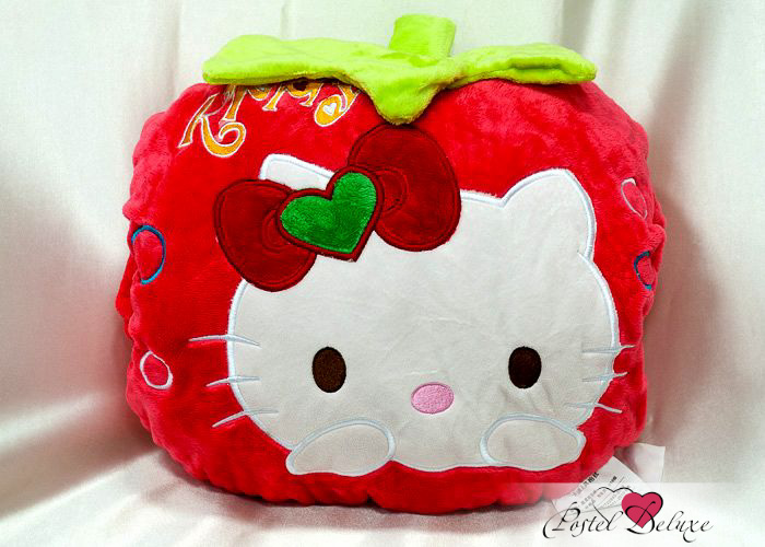 Декоративные подушки Tango Подушка-муфта Hello Kitty (30х30 )