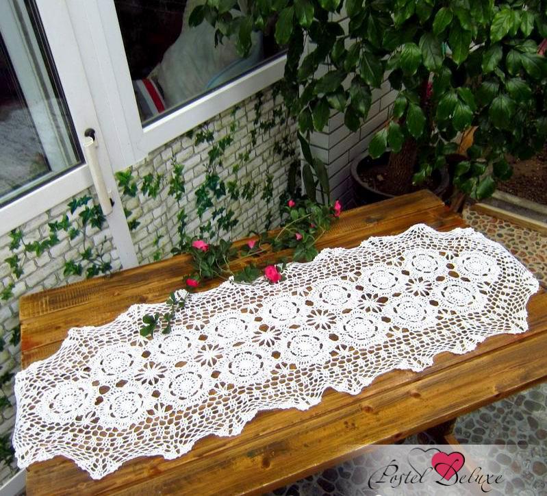 Скатерти и салфетки Tango Салфетка Rene(40х150 см) скатерти и салфетки tango салфетки esta 50х50 см