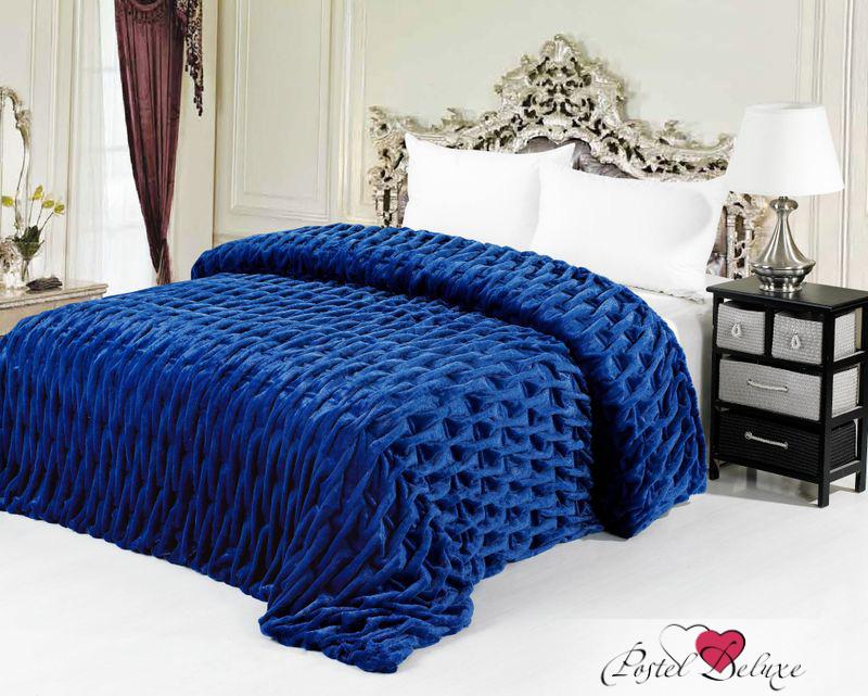 Пледы и покрывала Tango Покрывало Шарпей Цвет: Синий (220х240 см) tango tango покрывало шарпей цвет коричневый 220х240 см