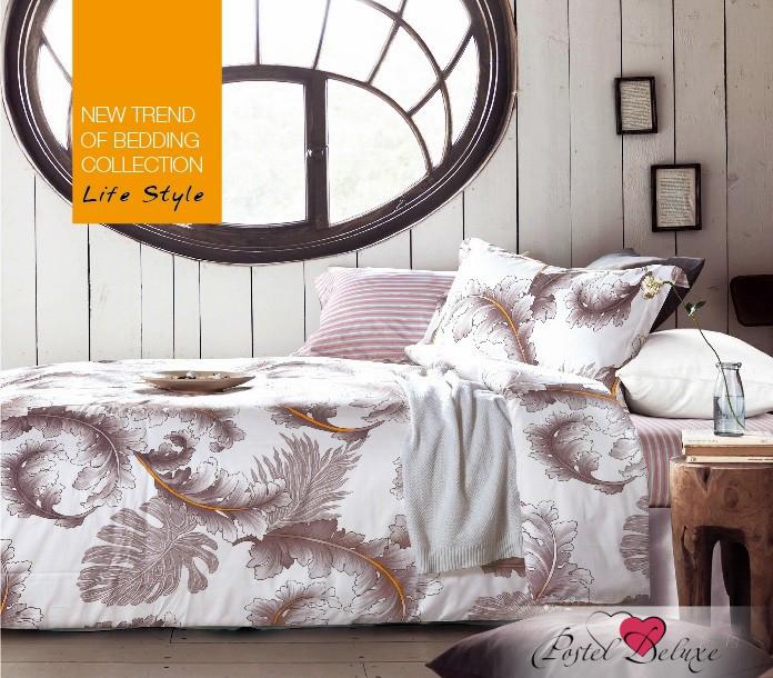 Комплекты постельного белья Tango Постельное белье Candice (семейное) цена