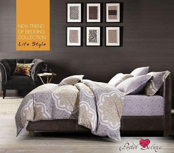 Комплекты постельного белья Tango Постельное белье Cynthia(семейное) цена