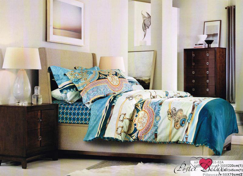 где купить Комплекты постельного белья Tango Постельное белье Jophiel (2 сп. евро) по лучшей цене
