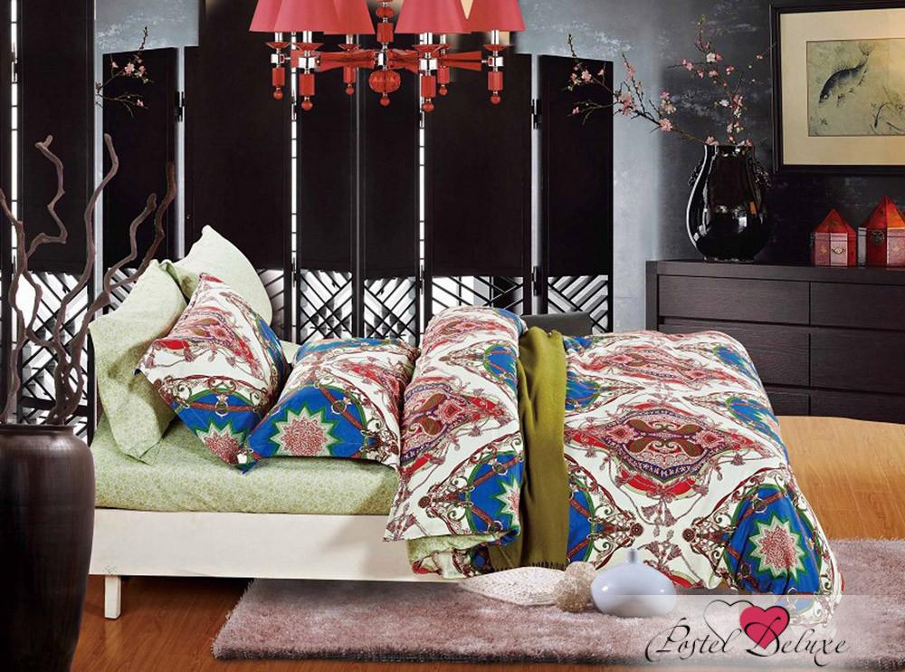 Купить Комплекты постельного белья Tango, Постельное белье Amery(семейное), Китай, Хлопковый сатин