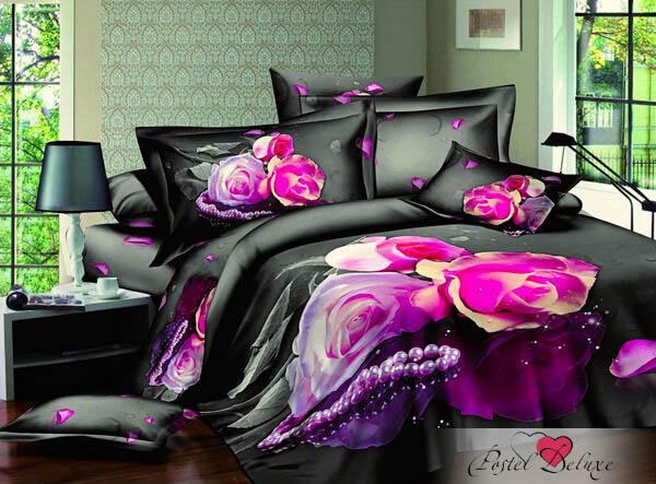 Комплекты постельного белья Tango Постельное белье Bridger (2 сп. евро) комплекты постельного белья tango постельное белье braidy 2 сп евро